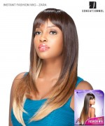 Sensationnel  Synthetic Full Wig - INSTANT FASHION WIG-ZARA