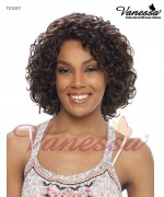 Vanessa Full Wig TESSY - Synthetic FASHION Full Wig
