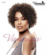 Vanessa Full Wig TOSIE - Synthetic FASHION Full Wig