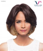 Vivica Fox Lace Front Wig GARDEN - Synthetic  Lace Front Wig