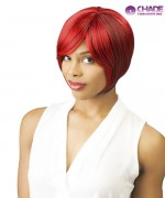 New Born Free Full Wig - CT62 CUTIE 62 Synthetic Full Wig