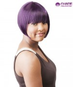New Born Free Full Wig - CT63 CUTIE 63 Synthetic Full Wig