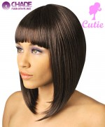 New Born Free Cutie Collection Synthetic Full Wig - CT25