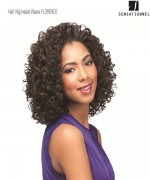 Sensationnel Instant Weave Synthetic Half Wig - FLORENCE