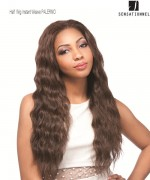 Sensationnel Instant Weave Synthetic Half Wig - PALERMO