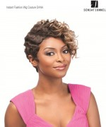 Sensationnel Instant Fashion Wig Couture Synthetic Full Wig - DANA