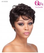 It's a wig Futura Synthetic Quality Full Wig - HH ROSIE