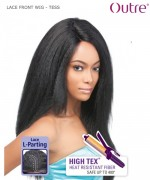 Outre Lace Front Wig - TESS   Lace L PARTING Synthetic  Lace Front Wig