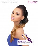 Outre Ponytail - LINDSEY TIMELESS PONYTAIL Synthetic  Ponytail