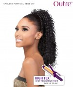 Outre Ponytail - NENE 18 TIMELESS PONYTAIL Synthetic  Ponytail