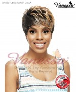 Vanessa Full Wig CRESA - Synthetic FASHION Full Wig