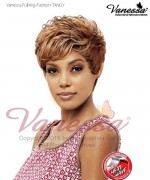 Vanessa Full Wig TANDY - Synthetic FASHION Full Wig