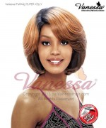 Vanessa Full Wig SUPER C-SIDE KELLY - Synthetic Lace Part  Full Wig