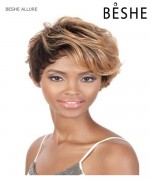 Beshe  Synthetic Full Wig - ALLURE