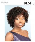 Beshe  Synthetic Full Wig - NOKIA