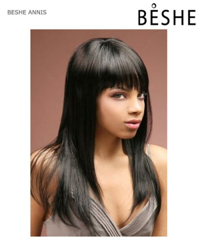 Beshe  Synthetic Full Wig - ANNIS