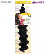 New Born Free Hair Piece - NNB22 Natty Natural Body Braid 22 (1/50) Synthetic Hair Piece
