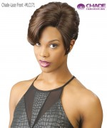 New Born Free Lace Front Wig - MLC171 MAGIC LACE CURVED PART Synthetic Lace Front Wig