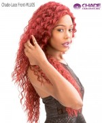 New Born Free Lace Front Wig - MLU05 MAGIC LACE U-SHAPE  Synthetic Lace Front Wig