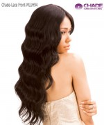 New Born Free Lace Front Wig - MLUH94 MAGIC LACE U-SHAPE  Human Blend Lace Front Wig