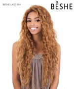Beshe  Synthetic Lace Front Wig - LACE-304