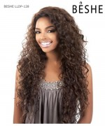 Beshe  Synthetic Lace Front Wig - LLDP-128