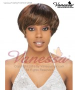Vanessa Full Wig GENIE - Synthetic FASHION Full Wig