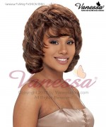 Vanessa Full Wig JINNY - Synthetic FASHION Full Wig