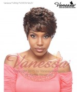 Vanessa Full Wig NALBY - Synthetic FASHION Full Wig