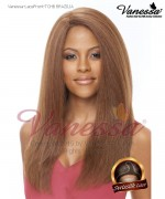 Vanessa Lace Front Wig TCHB BRAZILIA - Human Hair Blend  Lace Front Wig
