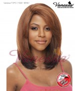 Vanessa Lace Front Wig TOPS C-SIDE BESBY  - Synthetic  Lace Front Wig