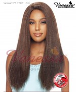 Vanessa Lace Front Wig TOPS C-SIDE LEKKY   - Synthetic  Lace Front Wig