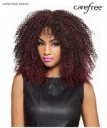 Care Free Full Wig - ENIKO  Synthetic Full Wig