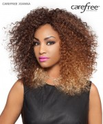 Care Free Full Wig - JOANNA  Synthetic Full Wig