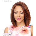 It's a wig Synthetic Futura Lace Front - SWISS LACE AKU