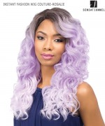 Sensationnel 100% PREMIUM FIBER Synthetic Full Wig - INSTANT FASHION WIG COUTURE-ROSALIE