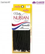 New Born Free Hair Piece - NNT Natty Nubian Twist