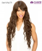 New Born Free Full Wig - CT79 CUTIE 79 (CUTIE WIG COLLECTION) Synthetic Full Wig