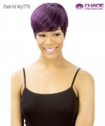 New Born Free Full Wig - CTT91 CUTIE TOO 91 Synthetic Full Wig