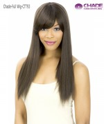 New Born Free Full Wig - CTT93 CUTIE TOO 93 Synthetic Full Wig