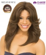 New Born Free Lace Front Wig - MLA63 MAGIC LACE ANY PART 63 Futura Synthetic Lace Front Wig