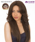 New Born Free Lace Front Wig - MLA65 MAGIC LACE ANY PART 65 Futura Synthetic Lace Front Wig