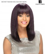 Sensationnel 100% PREMIUM FIBER Synthetic Full Wig - INSTANT FASHION WIG COUTURE-NAOMI