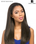 Sensationnel  Synthetic Weave Extention - INSTANT WEAVE - BOLGA
