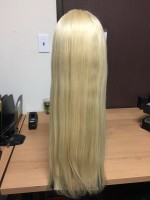 WannaBe 100% Remy Human Hair Full Lace Wig - FH-ALEX 25
