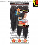 Motown Tress Hair Piece CFAT.14M