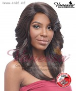 Vanessa Full Wig JOIE - Synthetic C-SIDE LACE PART Full Wig