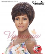 Vanessa Full Wig DANTA - Synthetic FASHION Full Wig
