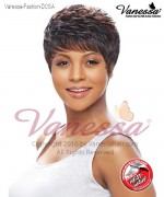 Vanessa Full Wig DOSA - Synthetic FASHION Full Wig