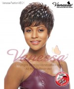 Vanessa Full Wig NECY - Synthetic FASHION Full Wig